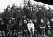 Rosma kool 1935 a.